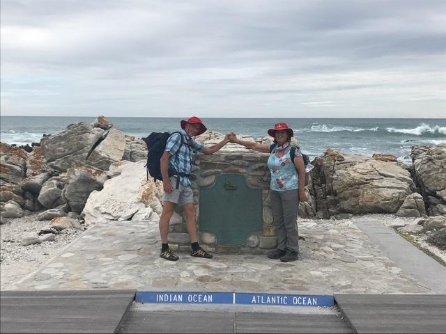 Cape l'Agulhas