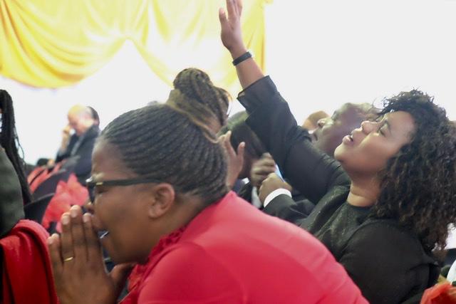 Laatste blog uit Zuid-Afrika